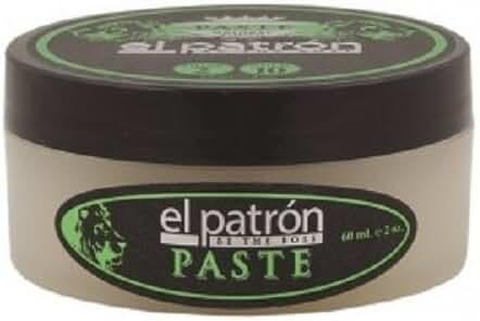 El Patron Be The Boss Natrual Finish Paste 2oz by El Patron
