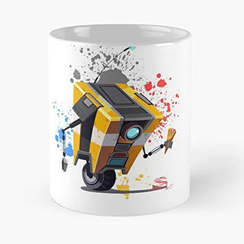 Borderlands Games Ps4 Top - 11 Oz Coffee Mugs Uni