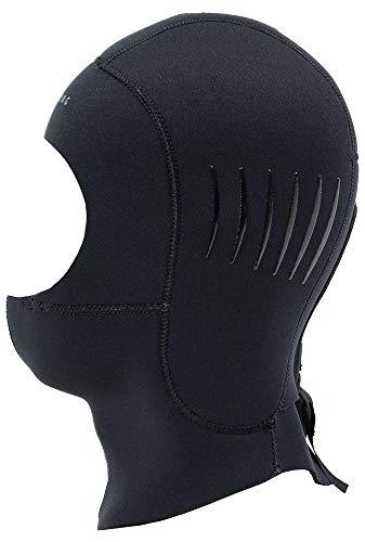 Aqua Lung HEAT Zippered Drysuit Hood (Large)