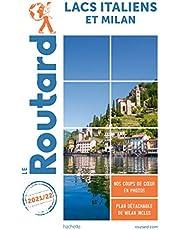 Lacs italiens et milan -routard 2021/22