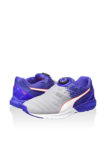 Puma blu Grigio Disc 5 Ignite 5 5 Wn's Sneaker 38 Dual Eu uk ZYwTpqZrS