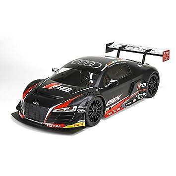 Los Team Losi Audi R8 Lms Ultra Fia Gt3 Bl Rtr Avc Car 1 6 Scale