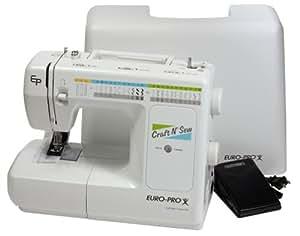 euro pro 7500xh craft n 39 sew ForEuro Pro Craft N Sew