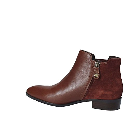Geox D640CF 04322 Ankle Boots Women Brown 37½ gt9YoI