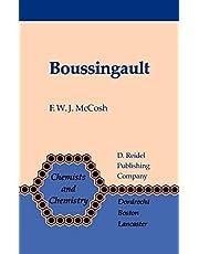 Boussingault: Chemist and Agriculturist