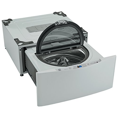 Kenmore Elite 51992 29″ Wide Pedestal Washer in White, includes delivery and hookup