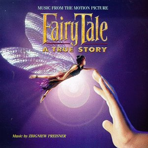 (Fairy Tale: A True Story - Music From The Motion Picture)