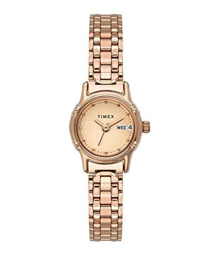 Timex Analog Rose Gold Dial Women's Watch-TW000B820 (B083JXBP8N) Amazon Price History, Amazon Price Tracker
