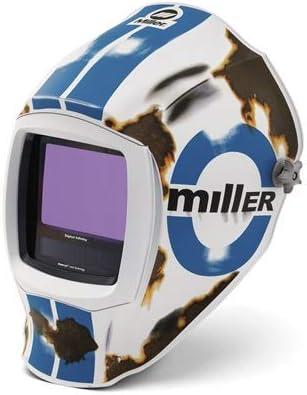 Miller 280051 Digital Infinity Relic Auto Darkening Welding Helmet Amazon Com