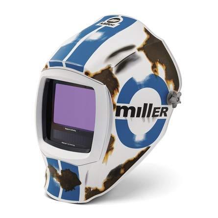Miller 280051 Digital Infinity, Relic, Auto Darkening Welding Helmet by Miler Electric (Image #4)