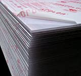 "24"" x 48"" x .125 POLYCARBONATE CLEAR PLASTIC SHEET LEXAN"