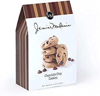 product image for J&M Foods Chocolate Chip Cookies, 6 Ounce