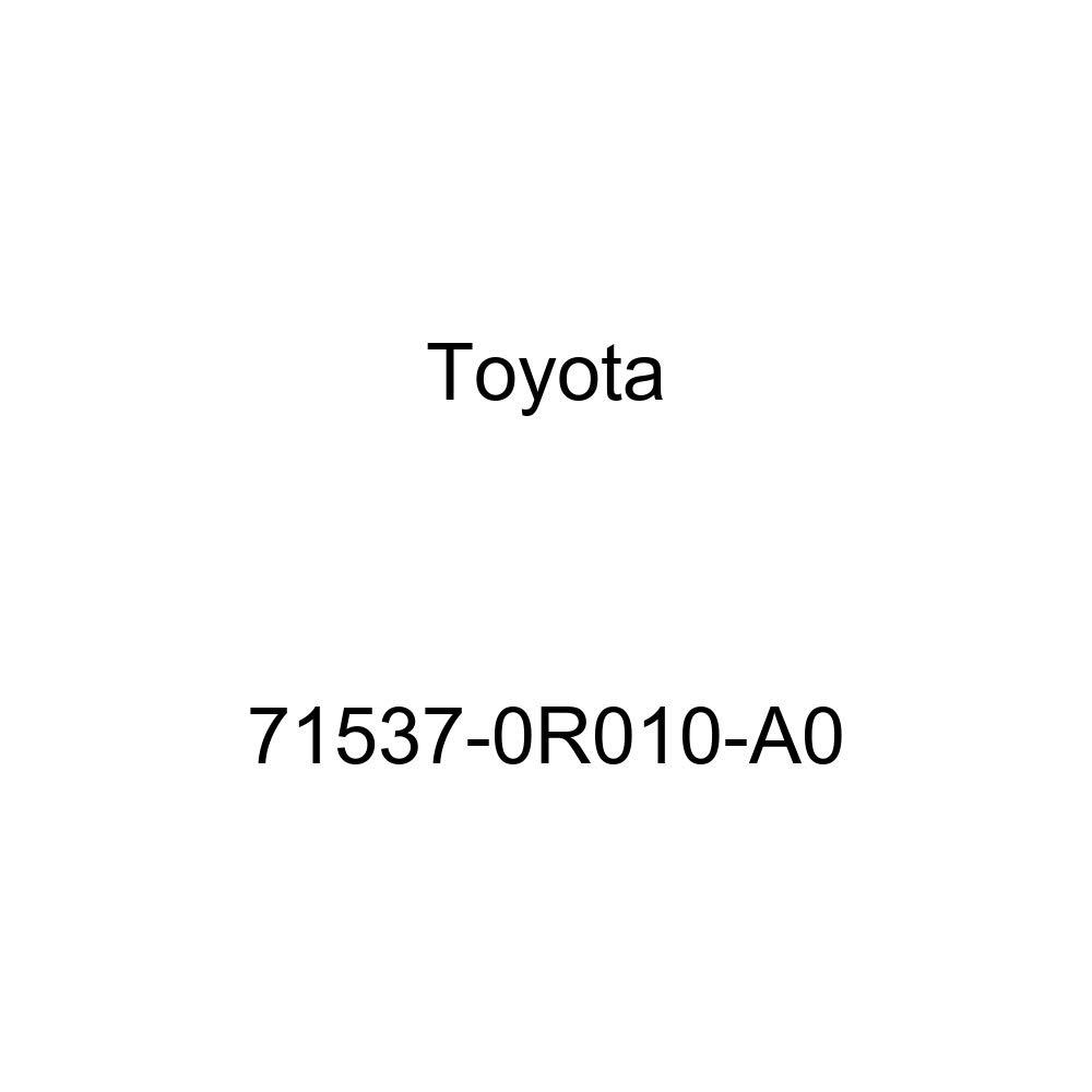 TOYOTA Genuine 71537-0R010-A0 Seat Cushion Edge Protector
