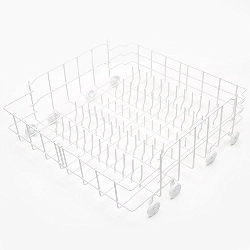 154866702 Frigidaire Dishwasher Rack Assembly