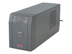 APC Smart-UPS SC 620VA - UPS - 390 Watt - 620 VA - SC620I