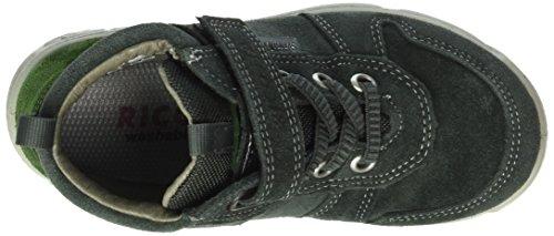 Ricosta Scott - Zapatilla alta Niños Grau (grigio/antra 488)
