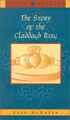 The Story of the Claddagh (Irish Claddagh Ring History)