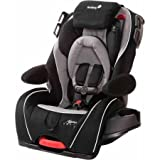 Safety 1st Alpha Omega Elite Convertible Car Seat, Quartz by Unknown