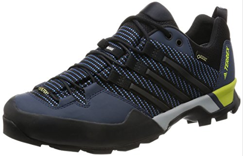 Adidas azubas Scarpe maruni nero Gtx Uomo Terrex negbas Fitness Da Scope Blu RrRTqxp