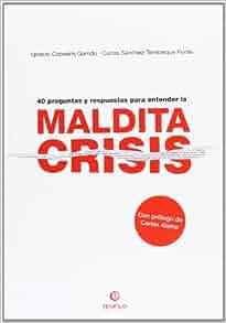 40 PREGUNTAS Y RESPUESTAS PARA ENTENDER LA MALDITA CRISIS