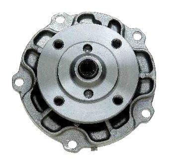 Gates 41020 Water Pump Buick Century Water Pump