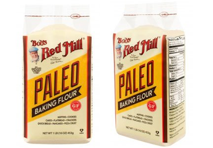 Bobs Red Mill Coconut Flour (Bobs Red Mill Flour Baking Paleo)