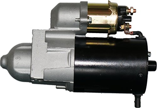 New Starter For Chevy Astro Van 4.3L 91-96 /Blazer, Jimmy, S10 4.3L 88-95 /Chevy, GMC C,K,R,V Series Pickups 4.3L 88-96, 5.0L 91-96 /G Series Van 4.3L, 5.0L 91-96 - Series Van G Gmc
