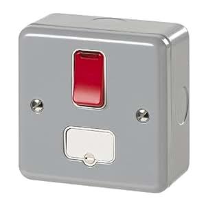 Metalclad Plus K0962D6ALM - Enchufe