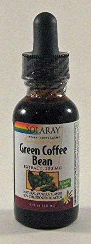 coffee bean extract drops - 7