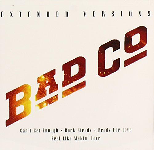bad company extended version - 3