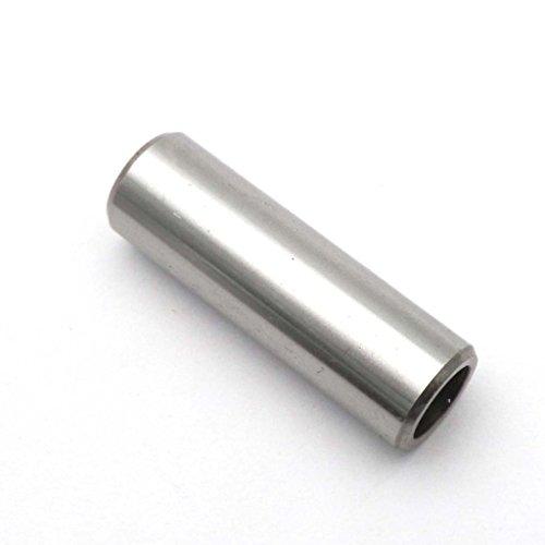 YunShuo Piston w/ Ring Set 47mm 10mm Wrist Pin for 70cc Big Bore Minarelli 1PE 40QMB by YunShuo (Image #6)