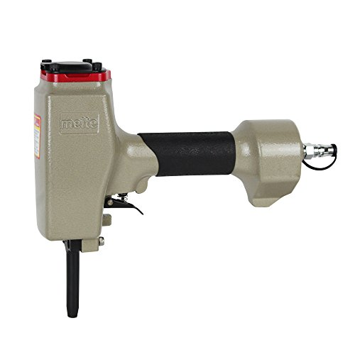 Used, meite T50SC 57-100 Psi Pneumatic Pull Nailer Nail Puller/Nail for sale  Delivered anywhere in USA