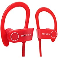 Koowien 4.1 Hands-free Bluetooth Headphones