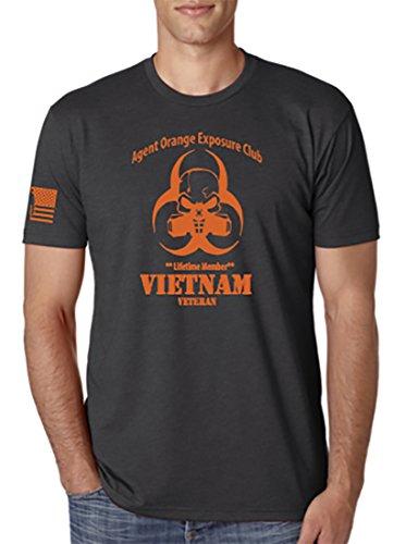 Frag Out Clothing Co Agent Orange Exposure Club (Large) ()