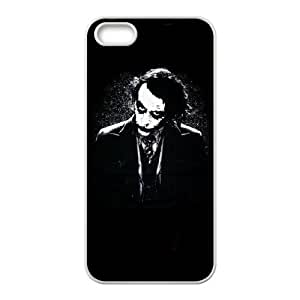 PCSTORE Phone Case Of Joker for Iphone 5 5g 5s