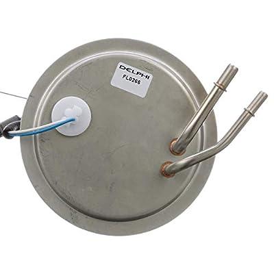 Delphi FL0266 Fuel Level Sending Unit: Automotive