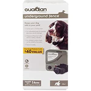 Amazon Com Guardian Underground Fence 1 3 Of An Acre