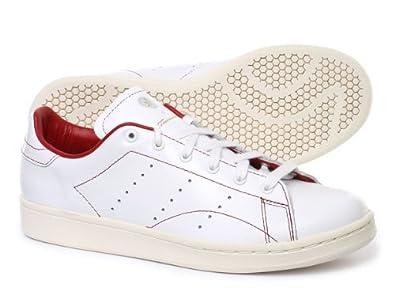 magasin en ligne 11632 5beb9 adidas New Baskets Stan Smith Vintage femme 40: Amazon.fr ...