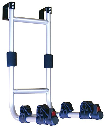 Ladder Mount Bike Rack - 1