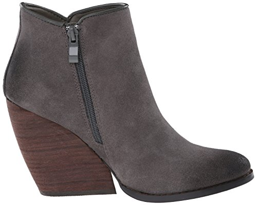 Very Volatile Women's Whitby Boot Charcoal fwSjRHUH