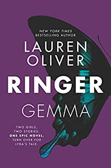 Ringer (Replica) by [Oliver, Lauren]