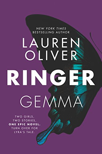 Down Ringer - Ringer (Replica Book 2)