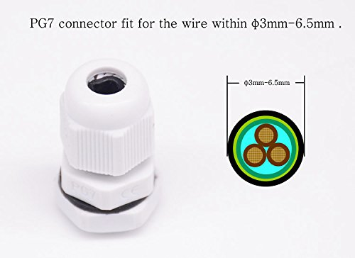 axusndas Custodia Impermeabile Sonoff IP66 per Sonoff Basic//RF G1 Smart Home TH16 Dual//Pow