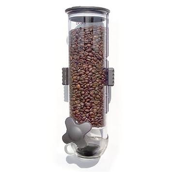 Single Dry Food Dispenser by ZevrO