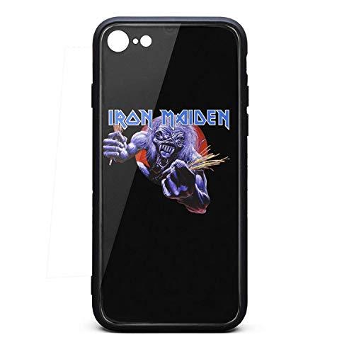 iPhone 6 Plus/iPhone 6s Plus Case Iron-Maiden-MTG- Slim