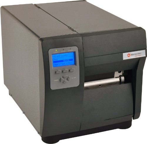 Datamax O'Neil I-4212e Class, Direct Thermal Industrial Barc
