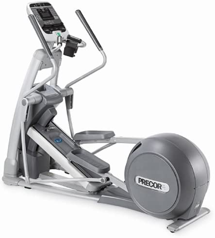 Precor EFX 576i Premium Commercial Series Elliptical Fitness Crosstrainer 2009 Model