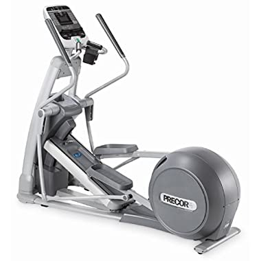 Precor EFX 576i Premium Commercial Series Elliptical Fitness Crosstrainer (2009 Model)