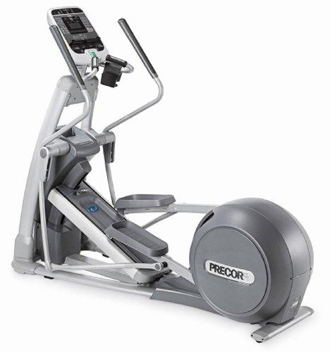 Precor EFX 576i Premium Commercial Series Elliptical Fitness Crosstrainer 2009 Model