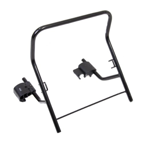 Mountain Buggy Adapter, Clip 24, - Seat Mountain Buggy Car Infant
